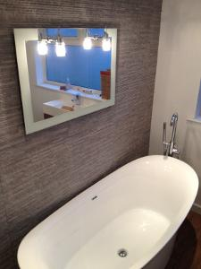 Bathroom refurbishment, a complete service